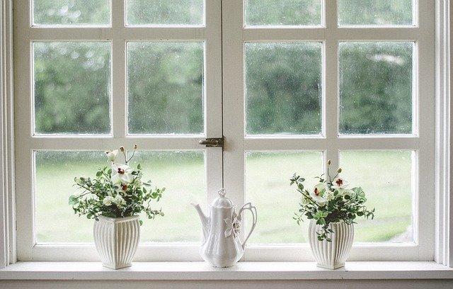 Csömör műanyag ablak csere